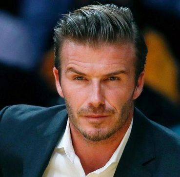 David Beckham to promote Sands casinos in Macau and Singapore