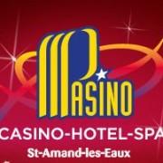 Casino Saint Amand-les-Eaux