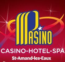 Casino Saint Amand les Eaux Partouche