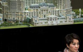 Lisboa Palace Casino
