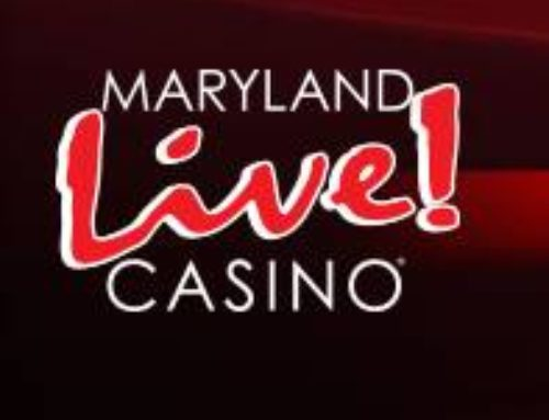 High security in the Maryland Live Casino in the United States