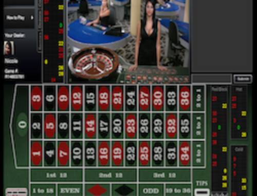 Live Roulette on Celtic Casino