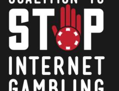 Sheldon Adelson increases efforts to stop online gambling