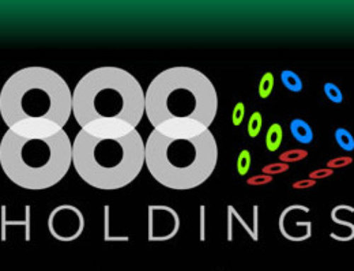 2013 :  A good Year for 888 Holdings