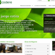 Spain's major gaming company Codere facing bankruptcy