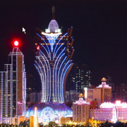 Casino revenue continues to increase in Macau