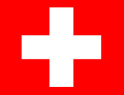 Online Gambling to be regulated in Switzerland
