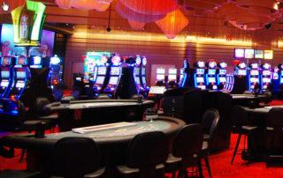 Revel Casino Slots Machine