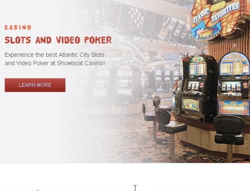 Caesars to Close Atlantic City Showboat Casino