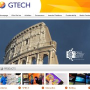 Italy's GTECH may buy International Game Technology