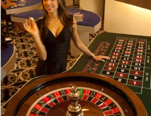Fairway Casino is revolutionising live roulette