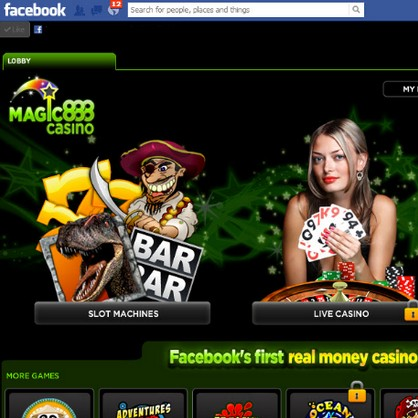 magic 888 casino