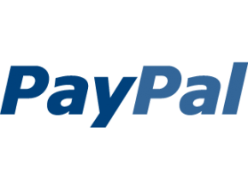 Ladbrokes incorporates PayPal into its online services