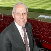 Peter Coates is bet365 owner