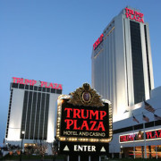 Trump Plaza Casino May Be Closing in September 2014