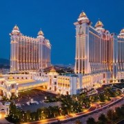 Macau Casino Workers want better working conditions