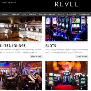 Revel Casino Atlantic City