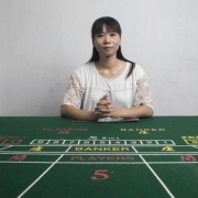 Cloee Chao, co-founder of Macau Gaming Industry Frontline Workers' Union