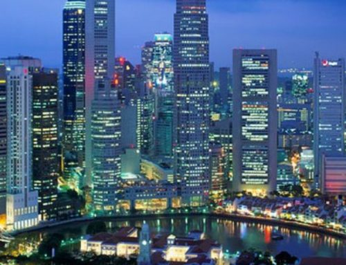 Online Gambling to be banned in Singapore
