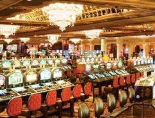 More bad news for Atlantic City's casinos