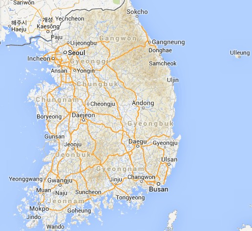 South Korea may develop more Integrated Casino Resorts