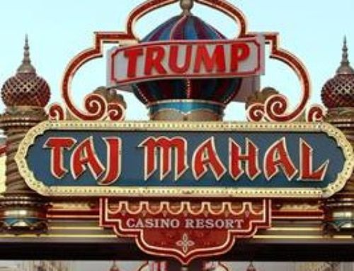 Trump Taj Mahal Casino faces uncertain future