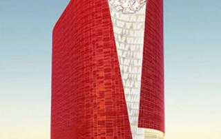 Louis XIII casino Macau