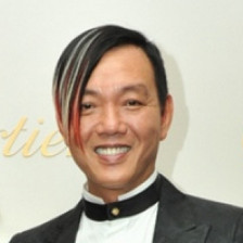 Stephen Hung, Louis XIII Casino Owner