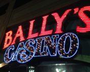 Bally's Casino will close in 2015?