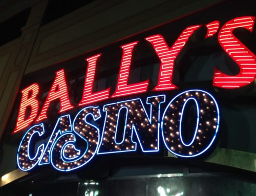 Atlantic City expects to lose another casino in 2015