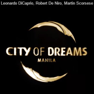 De Niro and Di Caprio to star in casino ads, City of Dreams
