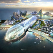 South Korea is bulding a $290 billion casino resort : Paradise City Casino