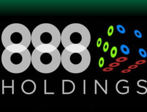 888 Holdings may be taken over by William Hill