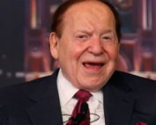 Sheldon Adelson launched anti online casino campaign