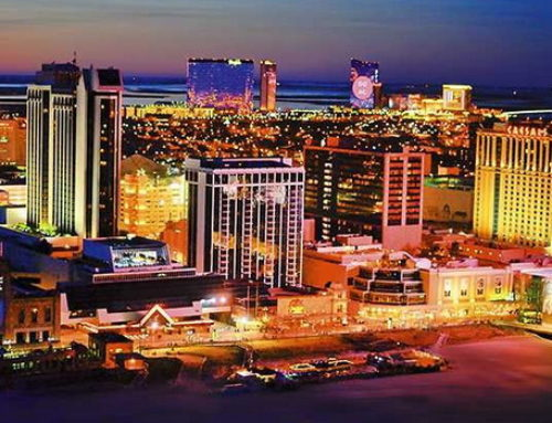 Atlantic City to increase its tourist attractions as casinos close