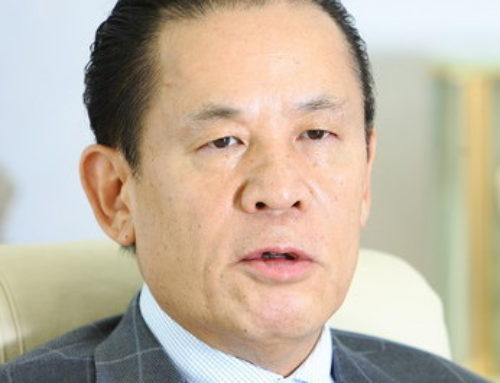 Universal Entertainment's Okada sees cases against him dropped