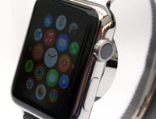 Online gambling and the Apple Watch