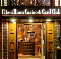 Fitzwilliam Casino Dublin