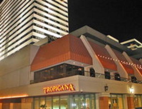 Atlantic City casinos report slight improvement in March