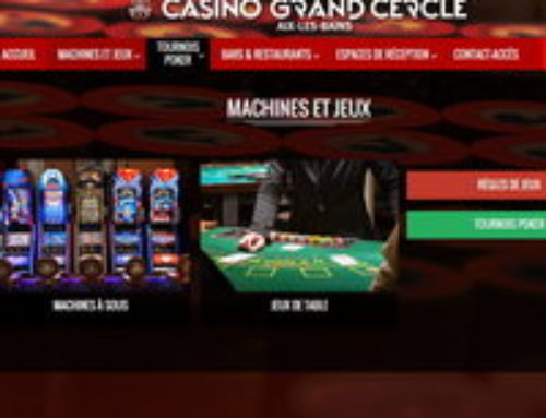Aix les Bains Grand Circle Casino stays afloat