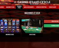 Aix les Bains Casino France