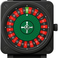 Bell and Ross : Watches Casino