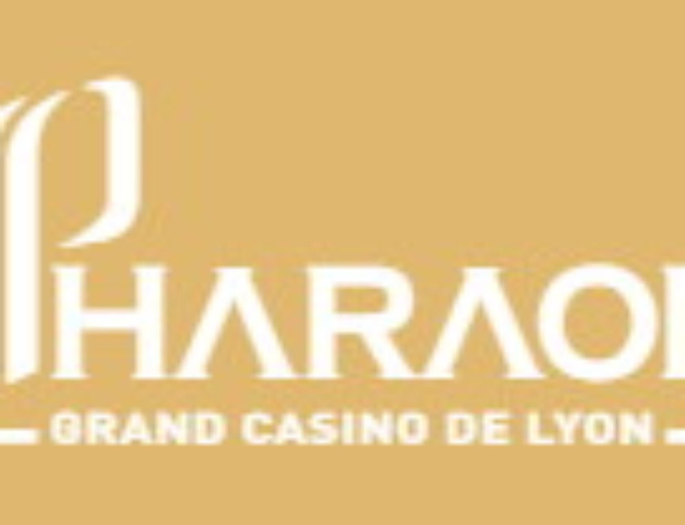 Partouche Megapot jackpot in the Lyon Pharoah Casino