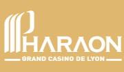 Casino Pharaon Lyon from Partouche Group