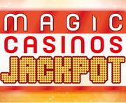 Magic Casinos Jackpot the biggest progressive jackpot in France