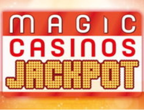 Magic Casinos Jackpot Won in Gerardmer Casino