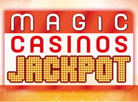 Magic Casinos Jackpot the biggest progressive jackpot in France