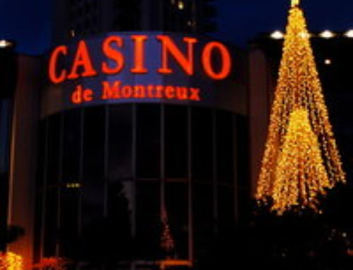 Montreux Casino is smiling again