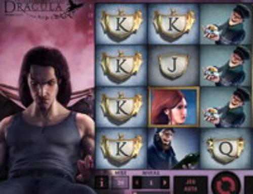 VIP Room Casino acquires Netent slot machines