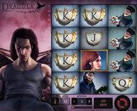 Dracula, newest Netent slots machines